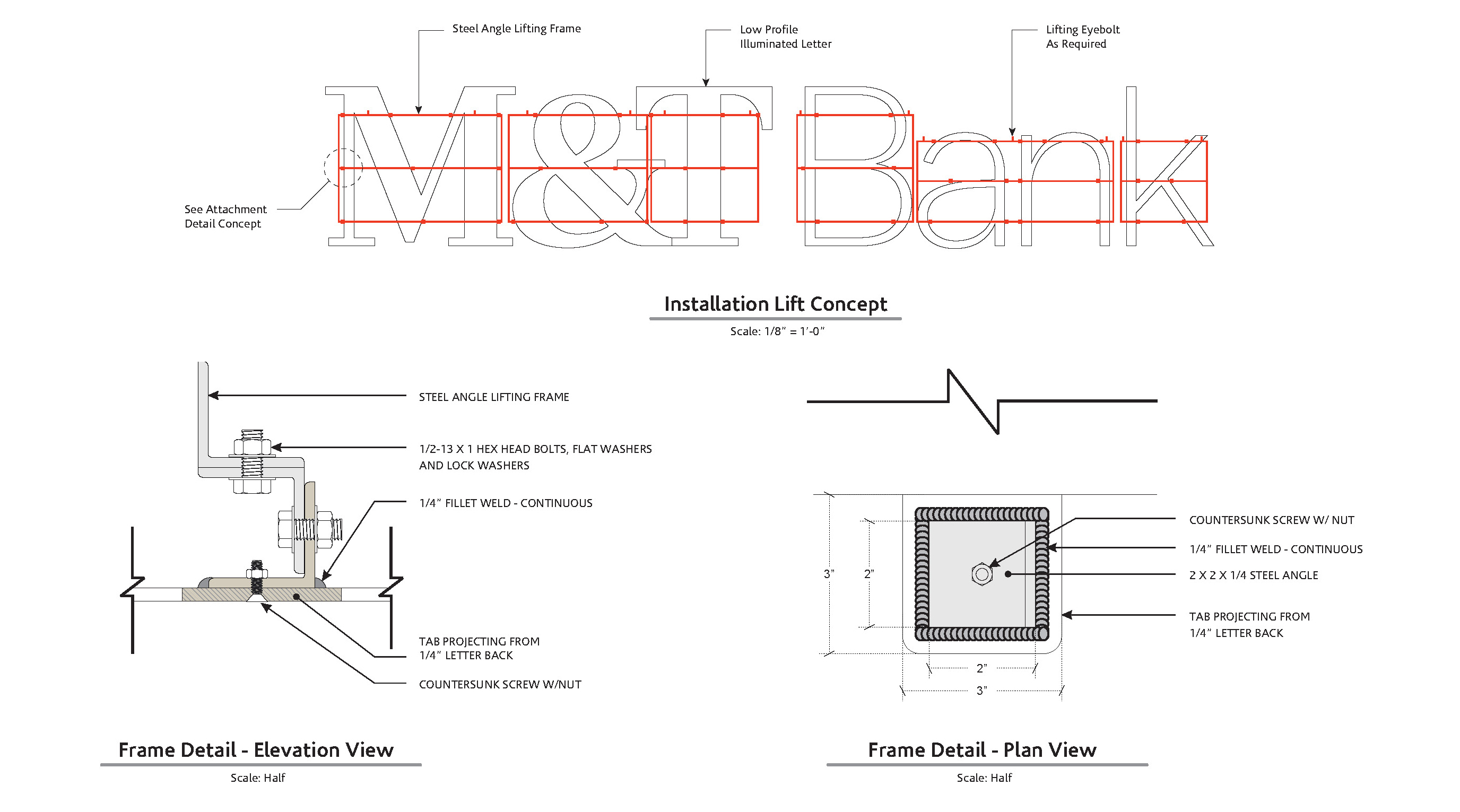 M&T Bank - Seneca One Tower - Design Drawing - 11