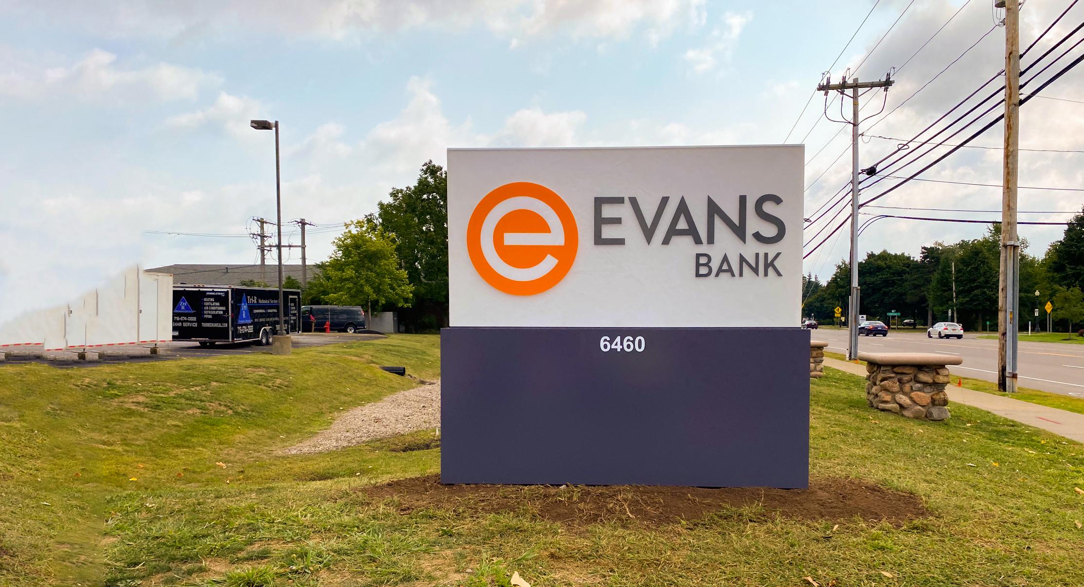 Evans HQ-2