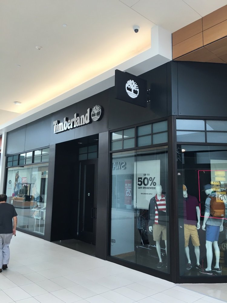Timberland Niagara Falls Retail Location